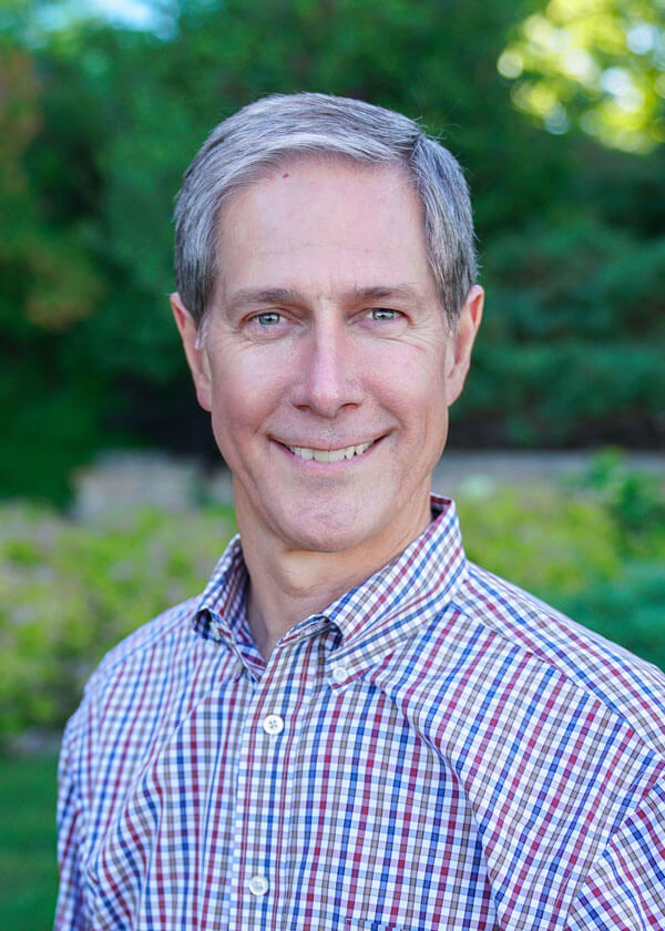 Larry Atchison